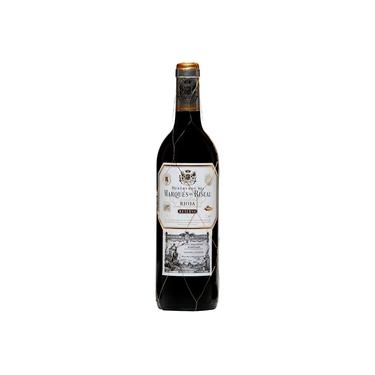 Vinho Espanhol Marques de Riscal Reserva Tinto