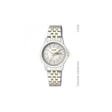 cfe38b88019 Relógio Citizen Feminino Ref  Tz28422b -