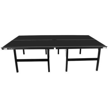 Mesa de Ping Pong Dobrável 15mm Procópio 004P