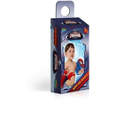 Ultimate Homem Aranha Boia de Braço Re Toyster Brinquedos