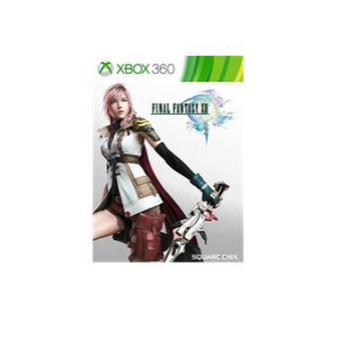 Jogo Final Fantasy Xiii Xbox 360