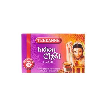 Indian Chai Teekanne 40g