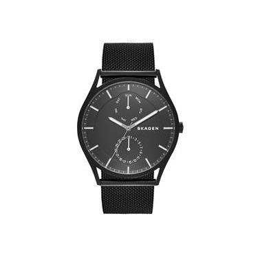 836e327a5a3 Relógio Skagen Masculino Rungsted - SKW6381 1CN