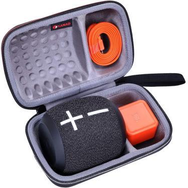 XANAD Hard Case for Ultimate Ears WONDERBOOM ou WONDERBOOM 2 Speaker - Storage Protective Travel Carrying Bag