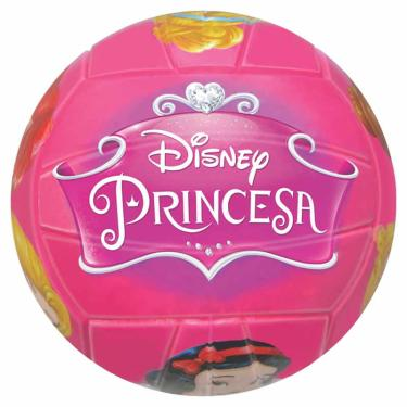0e2a8fbe16 Bola Eva Princesas 663 Lider