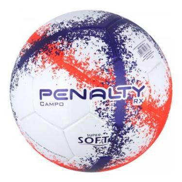 f735656d2b Bola de Futebol R$ 80 a R$ 100 Penalty: Encontre Promoções e o Menor ...