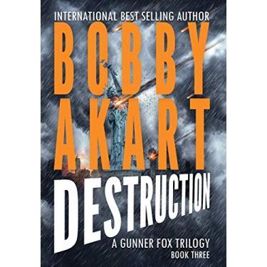 Asteroid Destruction: A Survival Thriller: 3