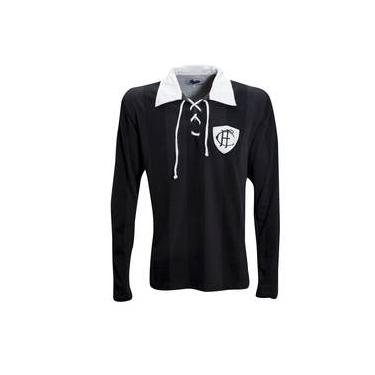 Camisa Liga Retrô Figueirense 1924