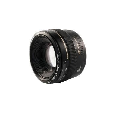 Lente Canon EF 50mm f/1.4 USM