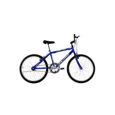Imagem de Bicicleta Dalannio Bike Sport Aro 26 Masculina Sem Marcha Azul