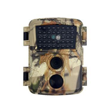 PR600C 12MP 1080P Câmera de caça à prova dágua de visão noturna 0.8s Trigger Time Recorder Câmera de trilha de vida Banggood
