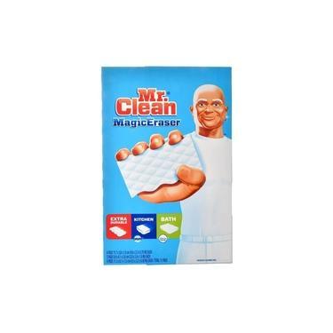 Esponja Mágica Mr Clean Com 11 Unidades