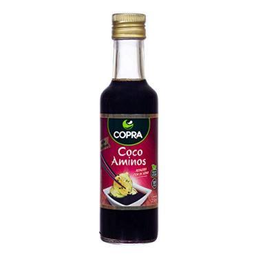 Molho Tipo Shoyu Coco Aminos Copra 250ml