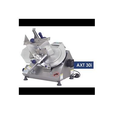 Cortador Fatiador De Frios Automático Gural Axt30i 300mm Bivolt