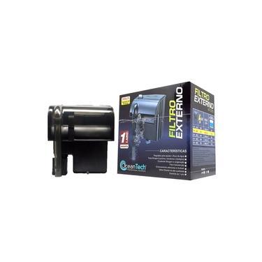 Filtro Externo Ocean Tech Hf 300 Aquario 75l 300l/h Hang On