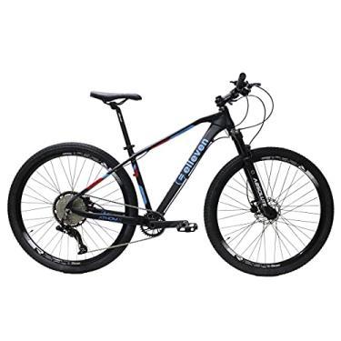 Imagem de Bicicleta Aro 29 Elleven Athom 12 Marchas Absolute (Preto, 17)