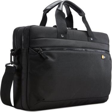 "Maleta para Laptop Case Logic BRYB115 Attaché 15.6"" Preto 3203345"