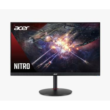 Monitor Acer XV280K 4K IPS 28' AMD FreeSync Alto falante