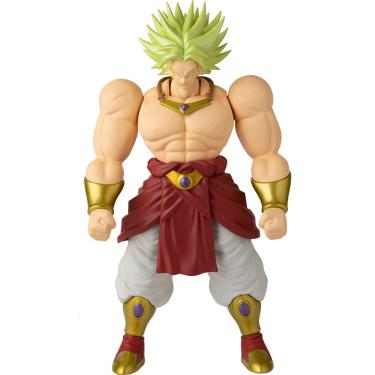Boneco Articulado Dragon Ball Super Broly - Fun Divirta-se