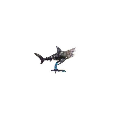 Imagem de Quebra Cabeça Tubarão Branco Planet Adventure 3D - 0279 - Brincadeira de Criança