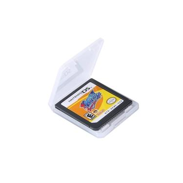Para a DS/DSI/3DS Jogo Card Leica Salda Zelda Phantom Hourglass Game Card