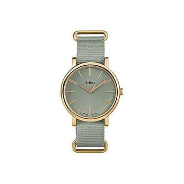 Relógio de Pulso Até R  195 Timex   Joalheria   Comparar preço de ... 5b86eede65