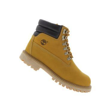 a09a208012 Bota Timberland Brooklyn Boot M - Masculina - AMARELO Timberland