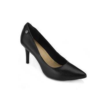 4857d4068 Sapato Feminino Via Uno: Encontre Promoções e o Menor Preço No Zoom