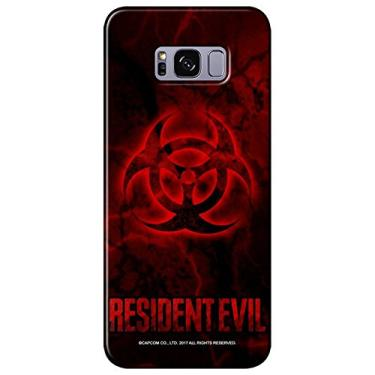 Capa Personalizada Samsung Galaxy S8 Plus G955 - Resident Evil BioHazard - RD01