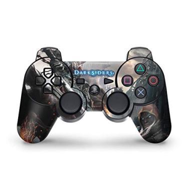 Skin Adesivo para PS3 Controle - Darksiders