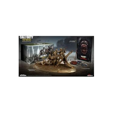 Call of Duty WWII Valor Collection - PS4