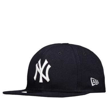 Boné New Era MLB New York Yankess 950 Basic Team