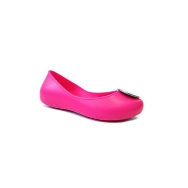 Sapatilha Feminina Lol Surprise 21933 - Grendene - Rosa Barbie