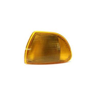 Lanterna Dianteira Pisca Do Fiat Palio Siena Strada 96 97 98 99 2000 Âmbar (Lado Direito - Passageiro)