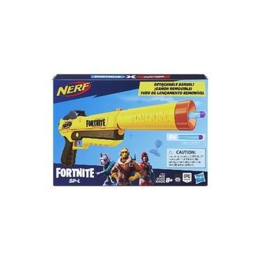 Lançador Nerf Fortnite Sneaky Springer Fall Hasbro E7063 13873
