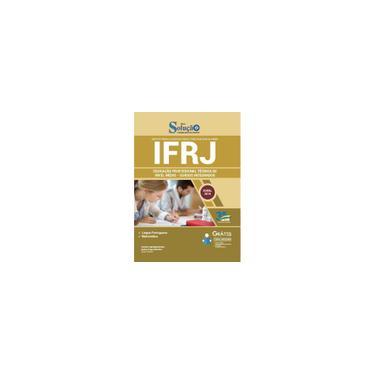 Apostila Ifrj - Técnica De Nível Médio - Cursos Integrados