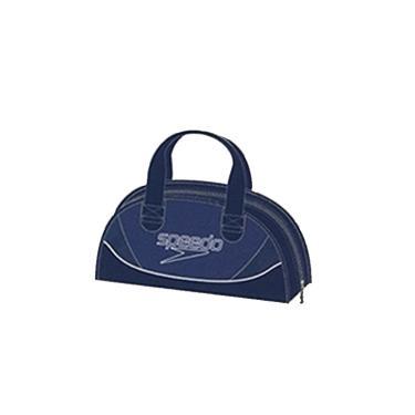 Bolsa Essential Speedo 679104 - Chumbo/Laranja