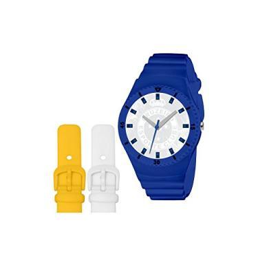 3574eddbe77 Relógio Technos Troca Pulseiras - Cruzeiro