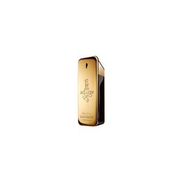 Imagem de Perfume One Million Masculino Eau de Toilette 100ml - Paco Rabanne