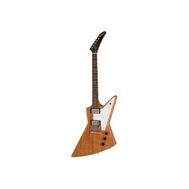 Imagem de Guitarra Gibson Explorer Antique Natural