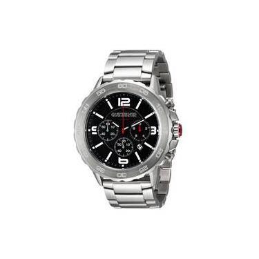 c92ed90568502 Relógio de Pulso Quiksilver   Joalheria   Comparar preço de Relógio ...