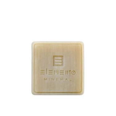 Elemento Mineral Argila Verde - Sabonete em Barra 100g