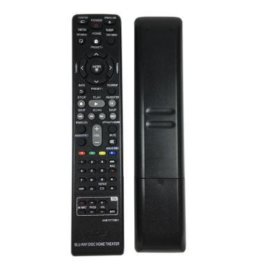 Imagem de Controle remoto akb73775801 para lg, controle para home theater bh5140s bh5440p lhb655