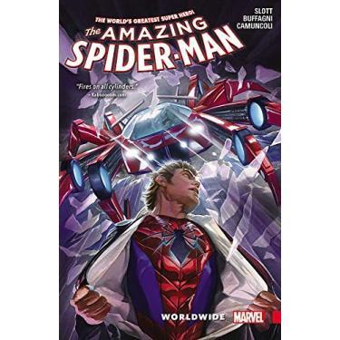 Amazing Spider-Man: Worldwide, Volume 2 - Dan Slott - 9780785199434