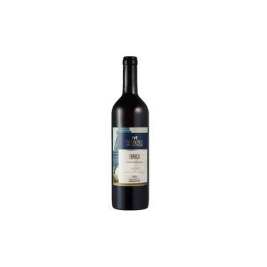 Vinho Frances Terroirs Du Monde 2016 - Vin de Bordeaux 12,5% 750ml - Com NFe