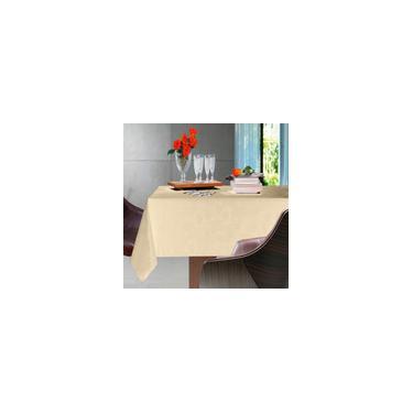 Imagem de Toalha de Mesa 10 Lugares Retangular 1,60m x 3,20m Sienna - Karsten