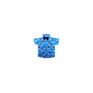 Imagem de Camisa Infantil Temática Masculina: Tema Toy Story