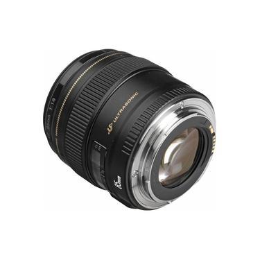 Imagem de Lente Canon EF 85mm f/1.8 USM