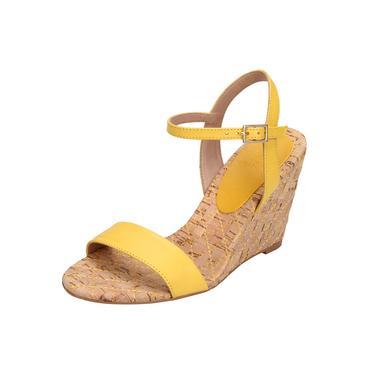 Sandália My Shoes Anabela