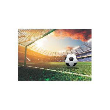 40d00beb2b Papel de Parede e Adesivo Decorativo R  200 ou mais Esporte